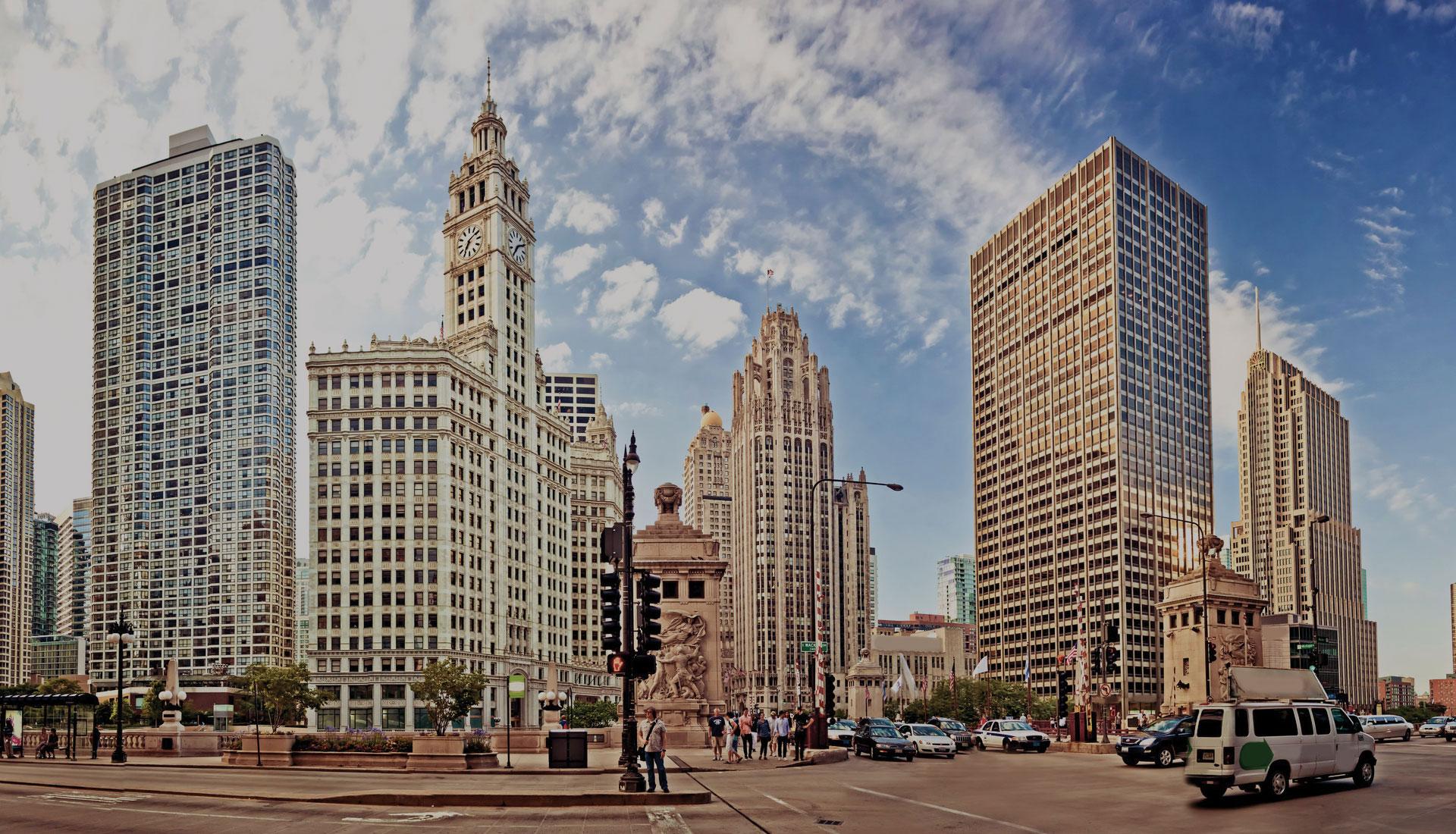 Chicago Web & Graphic Design